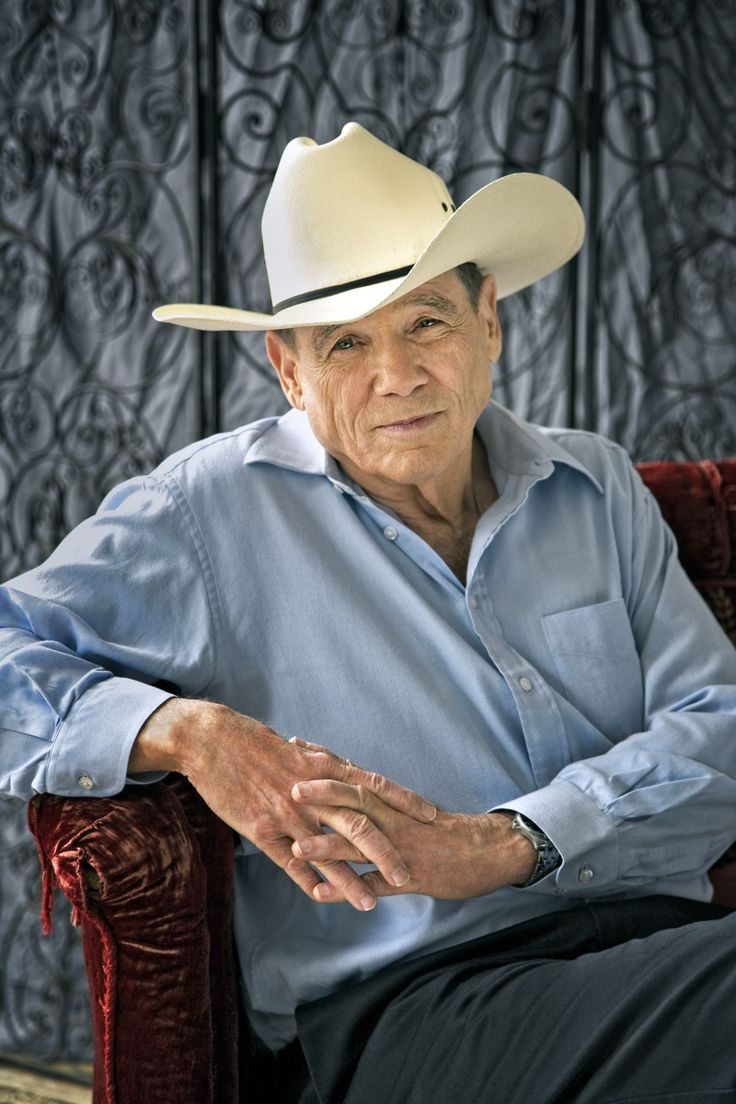 James Lee Burke Read This Man's Books!