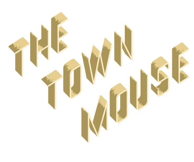 The Town Mouse - Carlton