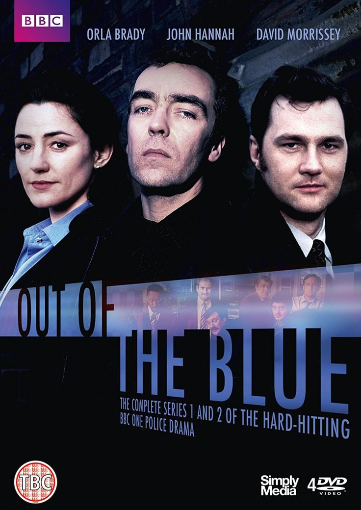 By Will Barber Taylor Out of the Blue features an outstanding directing team including BAFTA-winner Richard Laxton (Him & Her), Emmy-nominees Sam Miller (Luther) and Julian Farino (Entourage), …