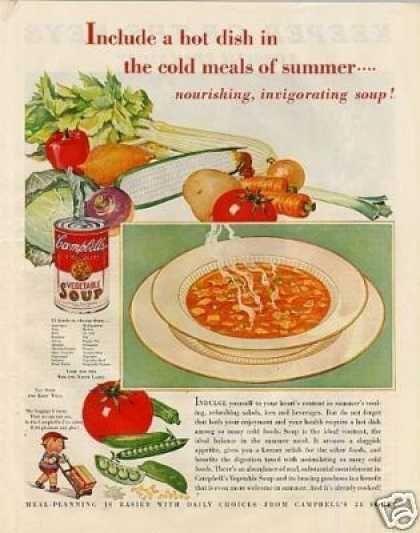 24 Classic Great Depression Era Recipes