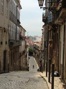 Old World Charm: Lisbon,Portugal