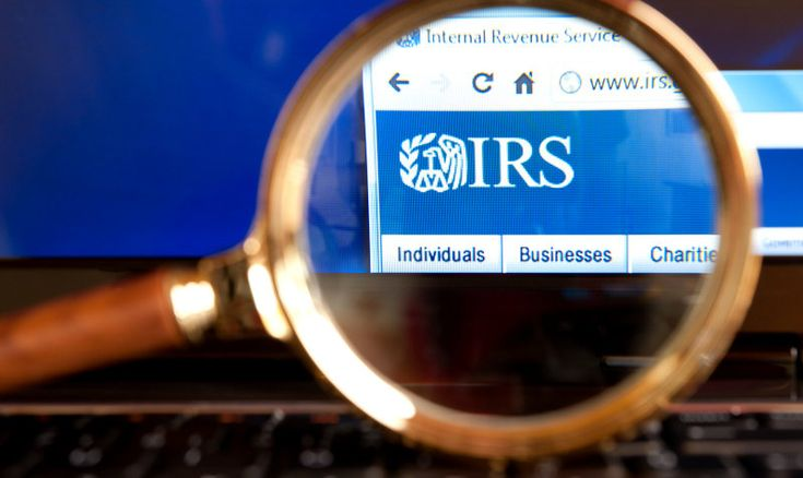 If A Caller Says, 'I Am With The IRS,' He's Not   APRIL 03, 2015   The Internal Revenue Service says the number of IRS-related phone scams is on the rise.