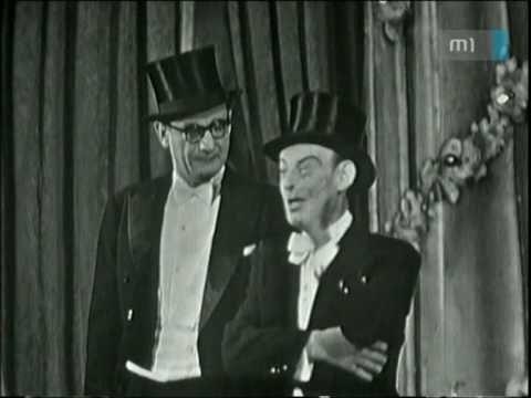 Latabár Kálmán & Árpád - A jányok.mpg - YouTube