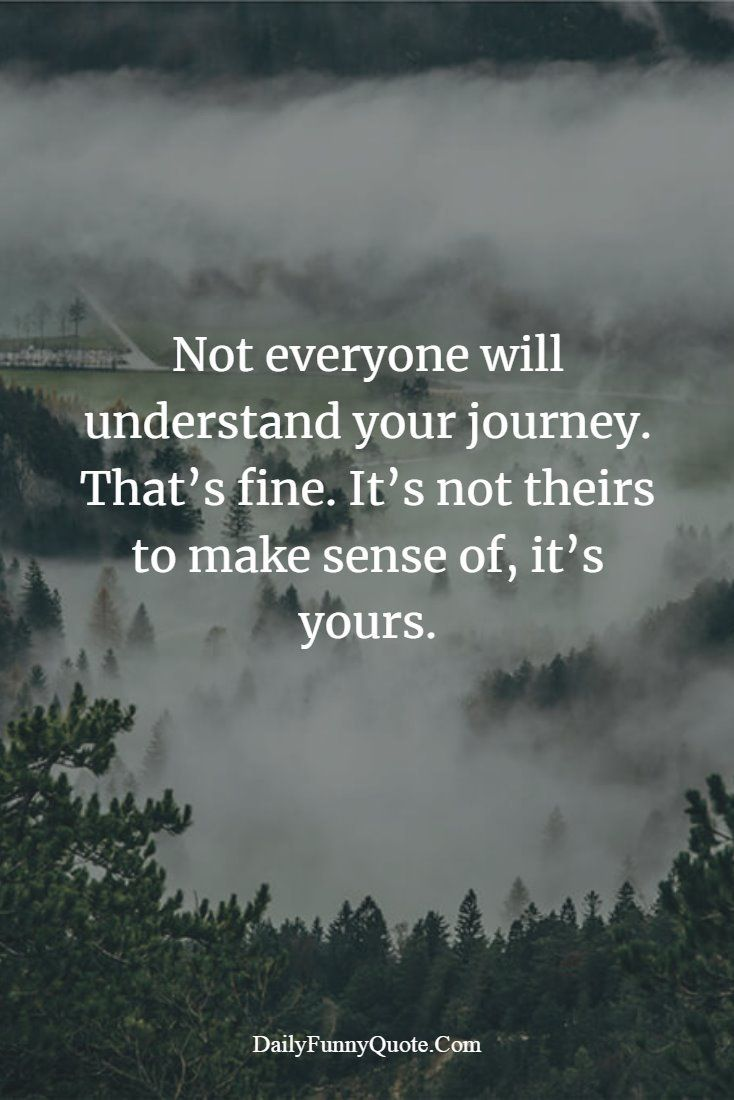 Positive Journey Of Life Quotes
