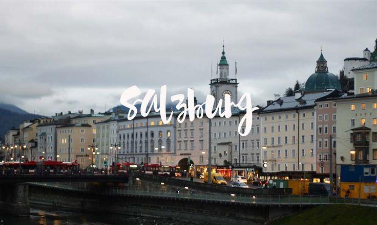 Voyager en Autriche, visiter Salzburg et sa région. Bons plans et bonnes adresse. Le lac de Konigssee à seulement 45mn de Salzburg vaut le détour.