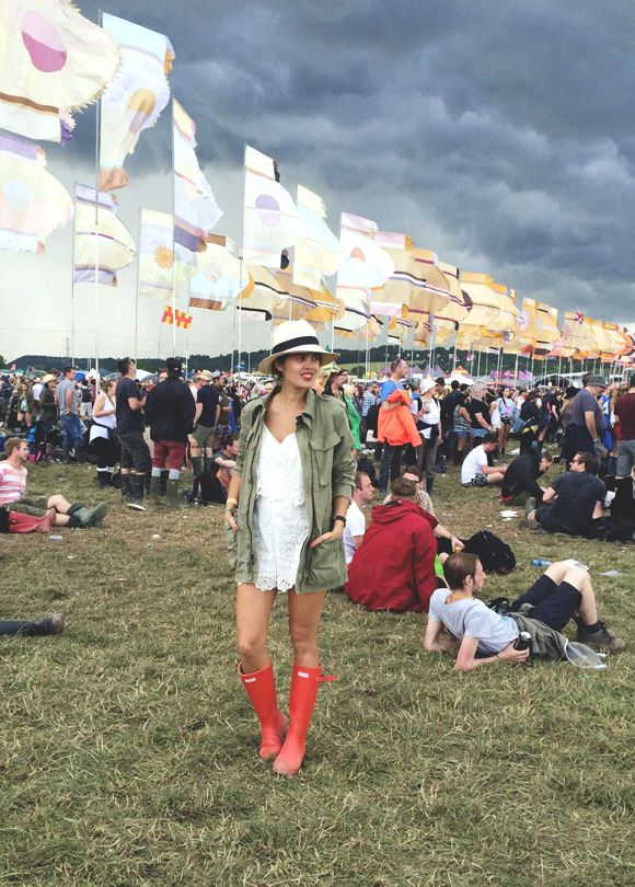 Glastonbury Photo Diary | Free People Blog #freepeople