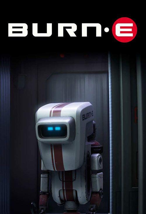 نتيجة بحث الصور عن Burn-E