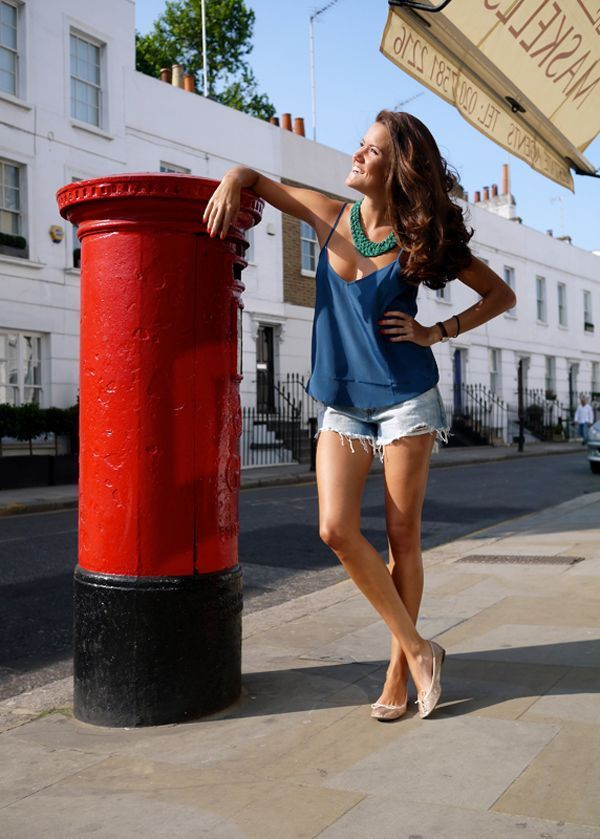 The Londoner: Get Your Skates On!
