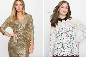 This New Plus-Size Clothing Line Is A Pear-Shaped Girl's Dream