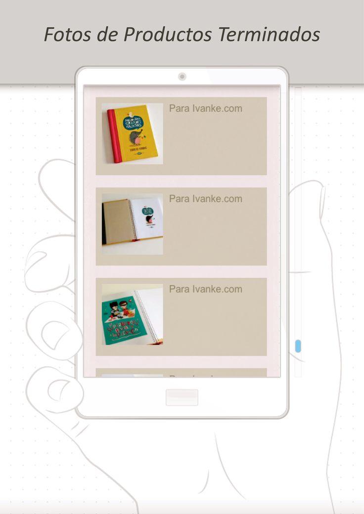 Descubrí las FOTOS de quienes ya tienen sus Libros de Firmas, Agendas y Cuadernos Personalizados http://www.milibrodefirmas.com/