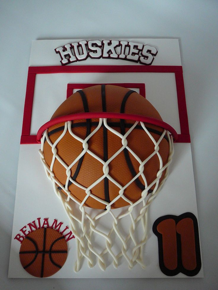 14 best Basketball theme Cake images on Pinterest Basketball