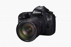 Canon EOS 5DS Spiegelreflexkamera mit 50 Megapixel