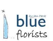 Blue Florist & China Blue Vintage Tea Shop