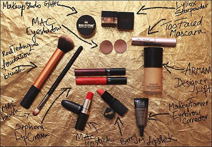 http://www.styletent.net/makeup-magic-with-deni-iovan/