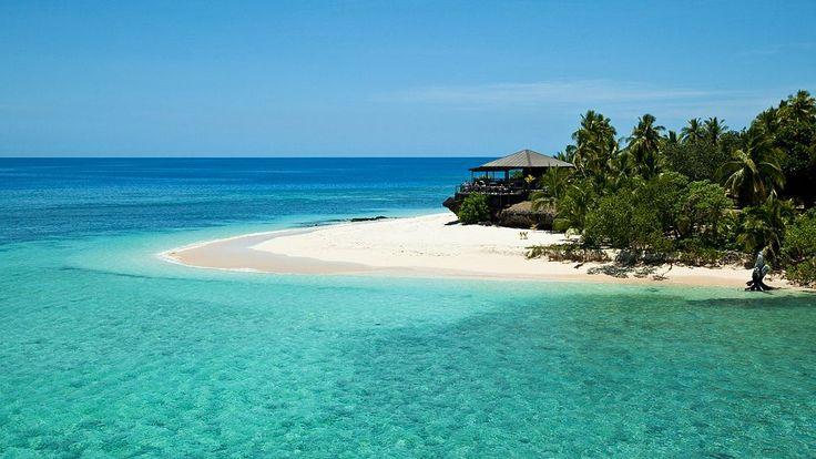 Vomo Island Resort Fiji - 4.5 star $$$$$ - http://www.best10hotels.com/#!4-5-star-fiji-hotels-and-resorts/c1p14