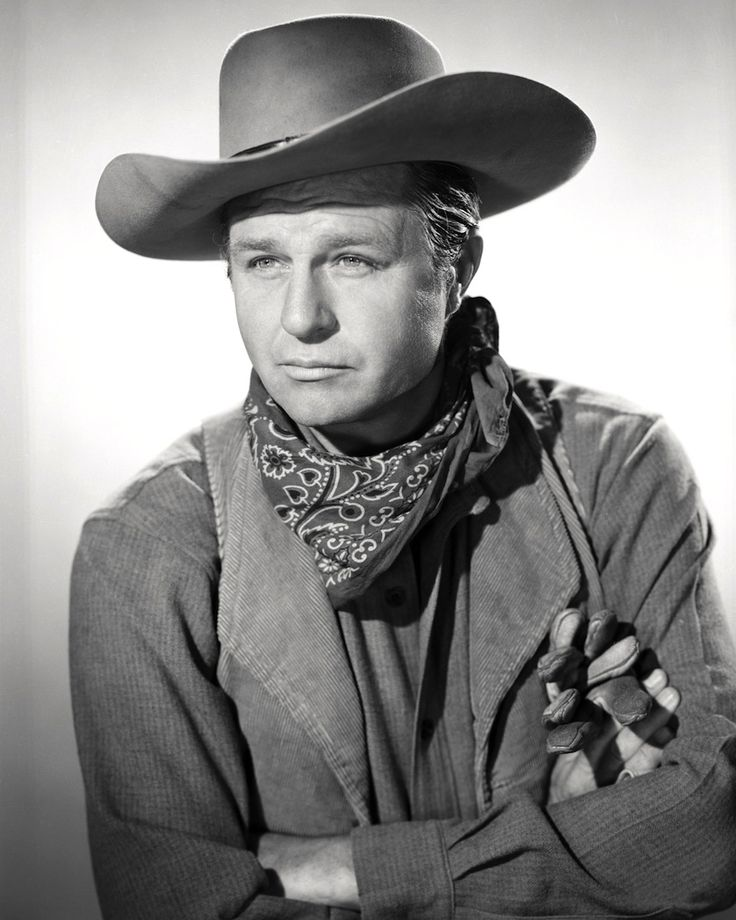 Jim Davis (1909–1981) was an American born cowboy actor, best known for his role as Jock Ewing in the CBS prime-time soap opera, Dallas. Description from a-drifting-cowboy.blogspot.com. I searched for this on bing.com/images