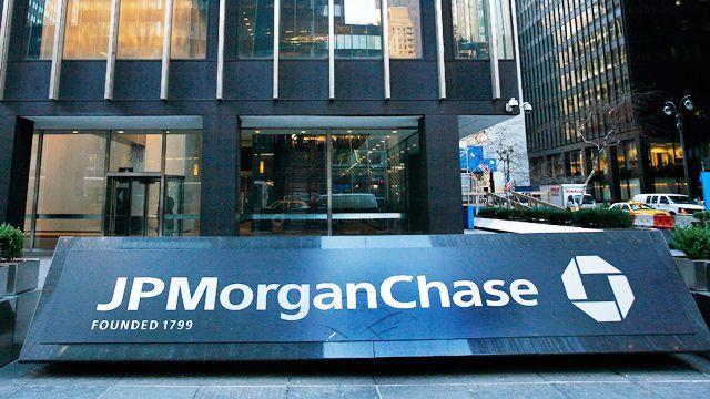 JPMorgan CEO Jamie Dimon credits healthy consumer as 2Q profit rises