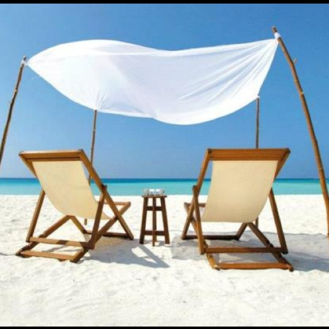 A Pristine Beach Warm Tropical Breezes And The Love Of: Summer Breeze...