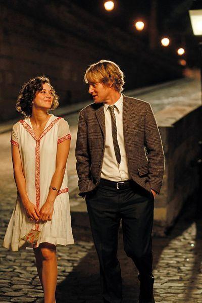 8 měst do nichž se zamiluje díky filmům - Půlnoc v Paříži