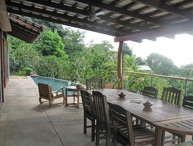 Coffee Farm House, Kona, Hawaii | vacation home rentals