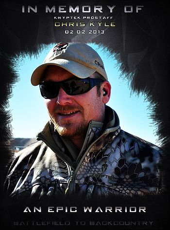 chris+kyle+family | Raffle to Benefit Chris Kyle Family