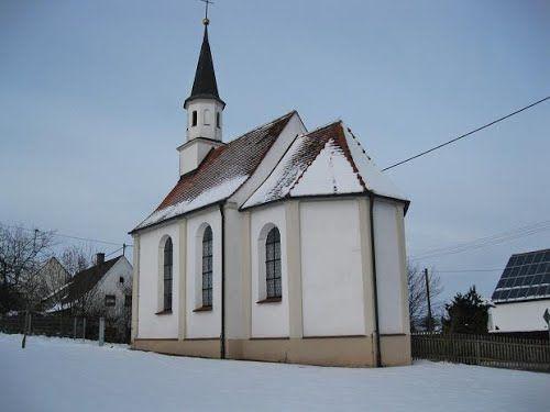 Kutzenhausen-Unternefsried