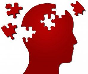 Mental health is not determined by brain function alone