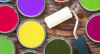 TINTAS: Como comprar a tinta certa – Itaipava Tintas
