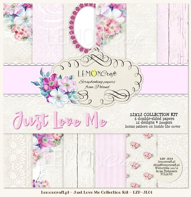 Just love me - Tylko mnie kochah - refresh