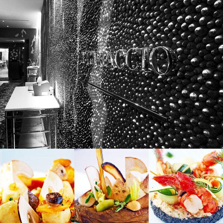 1 star - Restaurant Il Carpaccio - Paris  #italianfood #italianchef #italianrestaurant www.100ITA.com