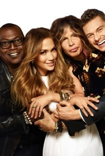 American Idol-2012  I'll remember a lot about THESE judges! Ryan is memorable also, but in a better way.