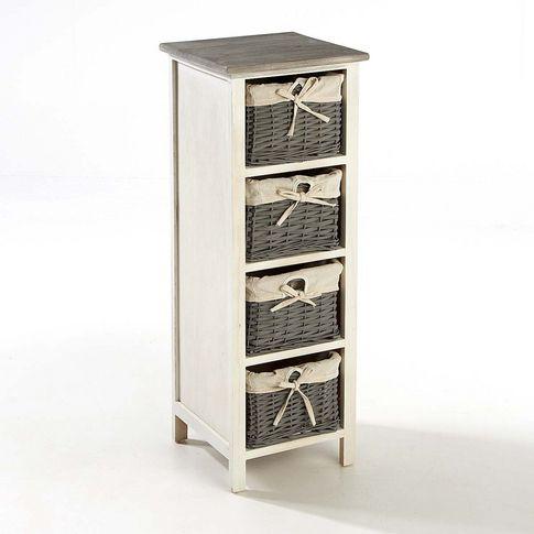 die besten 25 regal mit k rben ideen auf pinterest regale mit k rben kanister sets und make. Black Bedroom Furniture Sets. Home Design Ideas