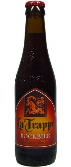 La Trappe Bockbier: Top Fermented Dutch Beer - http://www.beerz.co.nz/beers-in-new-zealand/la-trappe-bockbier-top-fermented-dutch-beer/ #beer #nzbeer #beernz #NewZealand