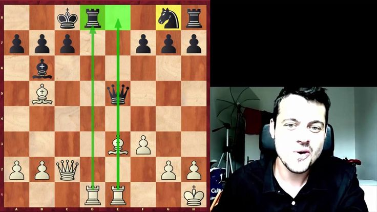 Comment apprendre la tactique aux échecs pour débutants