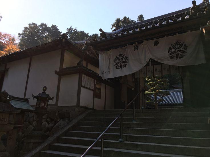 生駒山 寳山寺