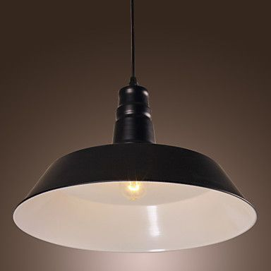 Pendant+Lights+Mini+Style+Traditional/Classic/Retro/Bowl+Living+Room/Dining+Room/Bedroom/Kitchen/Entry+–+USD+$+99.99