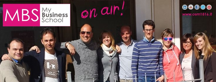 Foto di gruppo, baciati dal sole di #Livigno!  Il 17 e 18 marzo sono dedicati alla #formazione per l''imprenditore. Vuoi saperne di più? Contattaci a info@osm1816.it