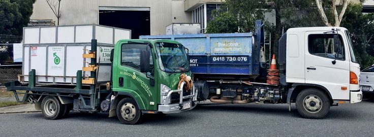 At The Rubbish Removers, we focus on a great deal of varied services including rubbish removal in brisbane amongst many other such similar services that we provide.