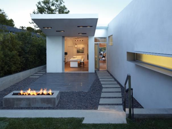 Best Images About Modern Architecture On Pinterest House - Contemporary purity and simplicity pool villa by jm architecture italy