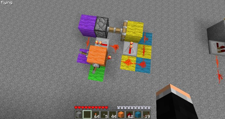 Ultimate Collection of Redstone Circuits - Redstone Discussion and Mechanisms - Minecraft Discussion - Minecraft Forum - Minecraft Forum