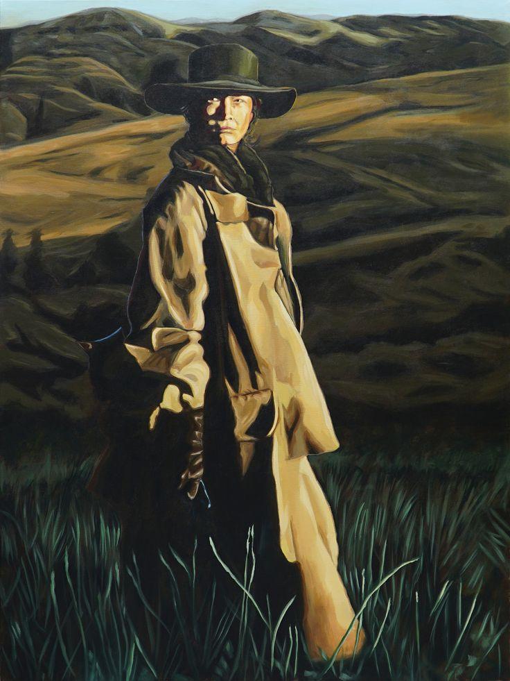 Rutin Pazar / Routine Sunday by Eren Çağdaş Karasu Tuval üzerine Akrilik / #Acryliconcanvas 90cm x 120cm 4.000₺ / 1.150$  #gallerymak #sanat #ig_sanat #resim #tablo #vahşibatı #western #hollywood #wildwest #cowboy #sergi #sanatsal #gununkaresi #artgallery #contemporaryart #contemporarypainting #artcollector #artlovers #art #arte #kunst #oilpainting #painting #artforsale #artoftheday #modernart #kovboy #america