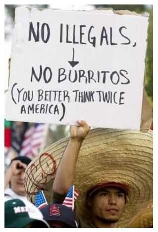 This could stop the illegal immigration reform talks in their tracks!