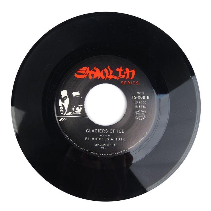 """El Michels Affair: C.R.E.A.M. (Wu-Tang Clan) Vinyl 7"""""""