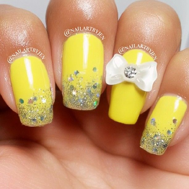 how to get rid of gel nail extensions