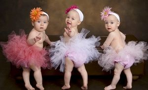 I want this picture with my daughter and her cousins or friends