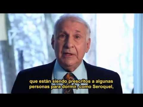 Dr. Peter Breggin: psicofármacos, más peligrosos de lo que imaginas - YouTube