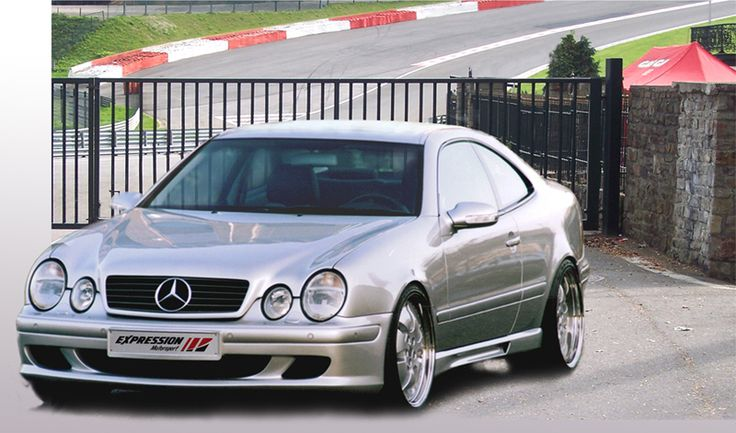 Mercedes clk w208 customised google search mercedes for 1999 mercedes benz clk 320 owners manual