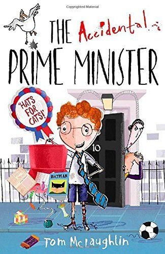 The Accidental Prime Minister by Tom McLaughlin http://www.amazon.co.uk/dp/0192737740/ref=cm_sw_r_pi_dp_OQnVvb1EHACBR