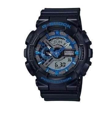 Reloj Casio G-SHOCK.GA-110CB-1AER