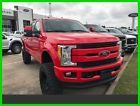 2017 Ford Super Duty F-250 Srw Lariat Four Wheel Lifted/power Deploy - New Ford F-250 for sale in Katy, Texas | Trucks2Cars.com